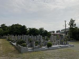 切畑墓苑(神戸市北区)のお墓