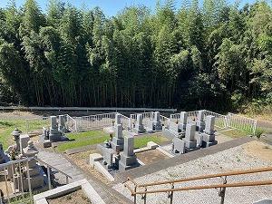 下畑共同墓地(神戸市垂水区)のお墓