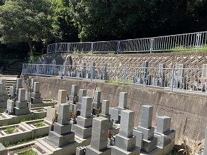 塩屋墓地(神戸市垂水区)のお墓