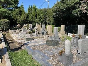 垂水墓地(神戸市垂水区)のお墓