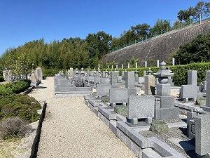 東名墓地(神戸市垂水区)のお墓