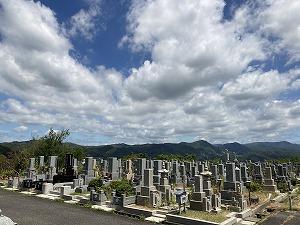 飛龍寺墓地(神戸市須磨区)のお墓