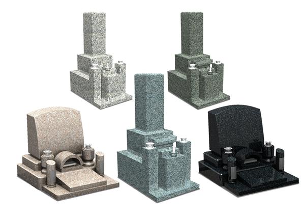 兵庫県内でお墓を建てる値段