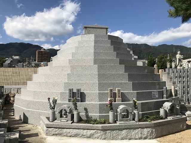 石屋墓園(神戸市東灘区)のお墓