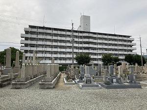 加茂共同墓地(川西市)のお墓