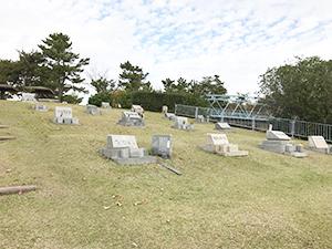 兵庫県神戸市垂水区にあるお墓、舞子墓地