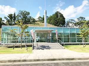 兵庫県宝塚市にあるお墓、宝塚すみれ墓園