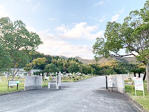 兵庫県高砂市にあるお墓・墓地霊園、高砂市公園墓地